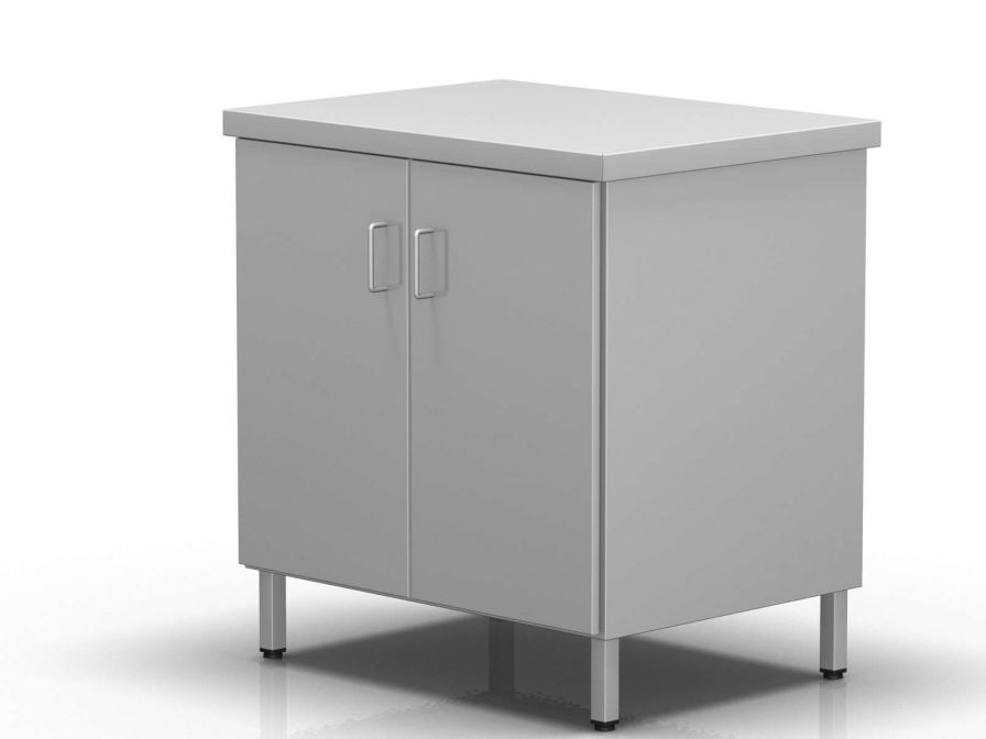 Storage cabinet / medical / for healthcare facilities 2-292 Series ALVO Medical