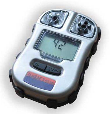Hand-held alert system ToxiRAE Bedfont Scientific