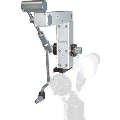 Tonometer (ophthalmic examination) / applanation tonometry bon Z-800 bon Optic Vertriebsgesellschaft