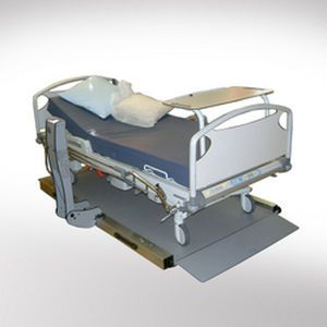 Multifunctional platform scale / electronic / with BMI calculation 500 kg | PC04 CAE