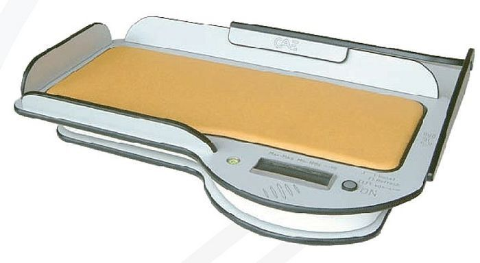 Electronic baby scale 15 kg | PF75 CAE