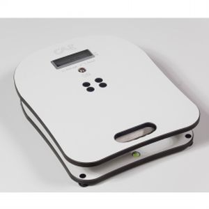 Electronic patient weighing scale 200 kg | PF35 CAE
