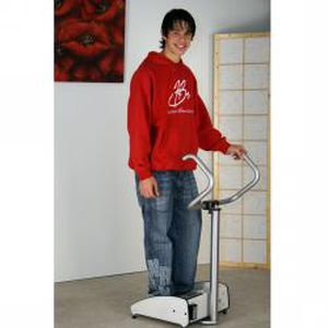 Electronic patient weighing scale 200 kg | CHARLY 200 CAE