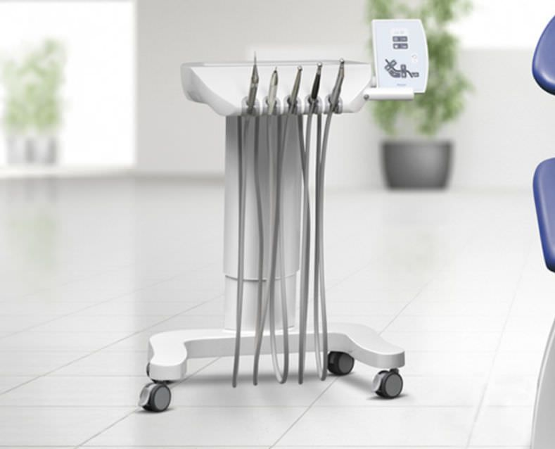 Mobile dental delivery system CD-25 ANCAR