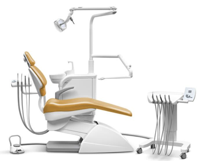 Dental treatment unit with motor-driven chair SD-25 ANCAR