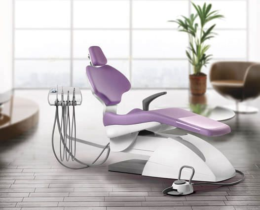 Orthodontic treatment unit 3200 ANCAR