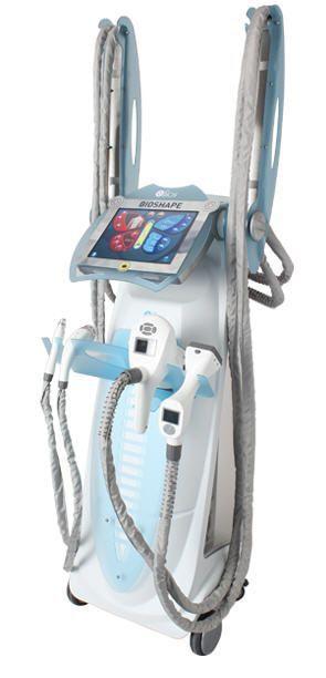 Aesthetic medicine radiofrequency generator BIOSHAPE Bios
