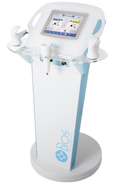 Aesthetic medicine ultrasonic generator BIOCAVITY PLUS MED Bios
