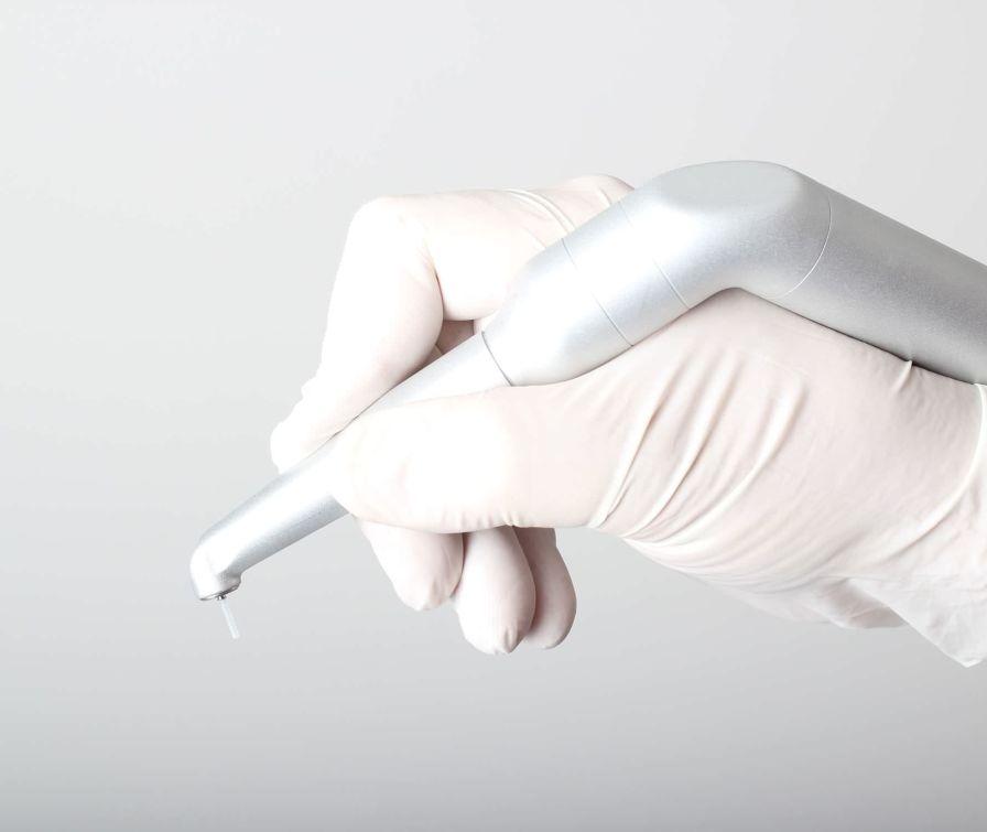Dental laser / dermatological / Er:YAG / tabletop SUPERBIUM Bios