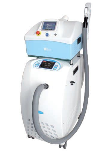 Cryotherapy unit (physiotherapy) / on trolley BIOCOOLING AIR Bios