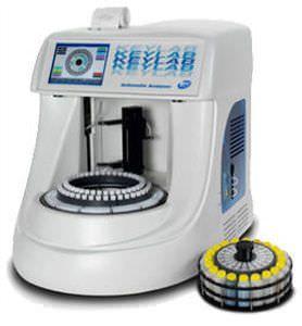 Automatic biochemistry analyzer / compact / random access 120 tests/h   Keylab BPC BioSed