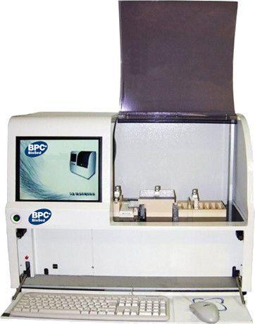 Compact electrophoresis system Simply PHOR 2014 BPC BioSed