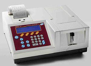 Automatic biochemistry analyzer / bench-top Prime Evolution BPC BioSed