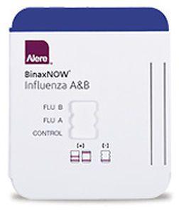 Influenza rapid test BinaxNOW® Alere