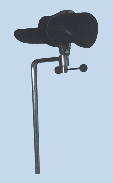 Gynecological examination chair / electrical / height-adjustable / 2-section AGA-MED, GU-1068/E, GU-1062/G AGA Sanitätsartikel GmbH