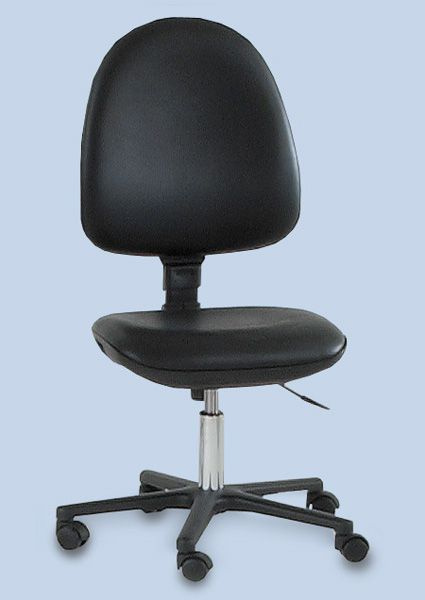 Office chair / on casters B-1000 AGA Sanitätsartikel GmbH