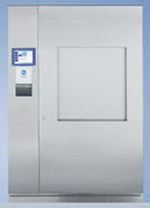 Medical autoclave / with steam generator STERIVAP BMT Medical Technology
