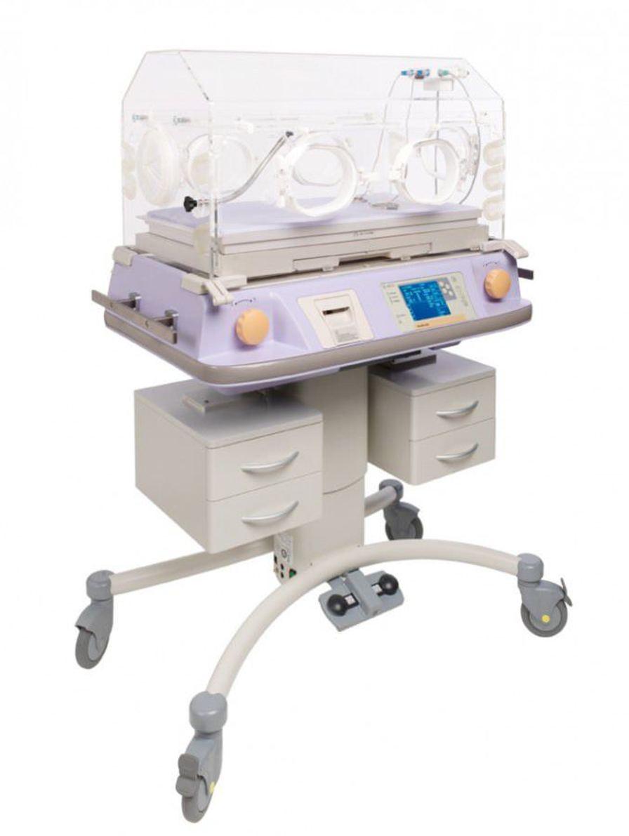 Infant incubator Amelie, Amelie star Ardo