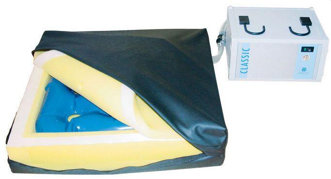 Anti-decubitus cushion / static air ARDO Classic plus Ardo