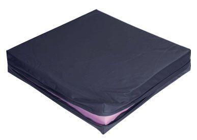 Anti-decubitus cushion / visco-elastic / foam ARDO Anatomicfoam Ardo