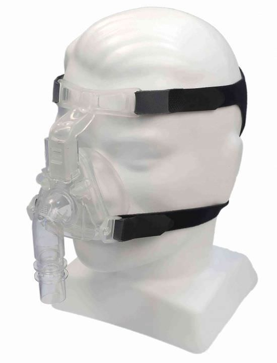 Artificial ventilation mask / nasal Sylent™ Armstrong Medical