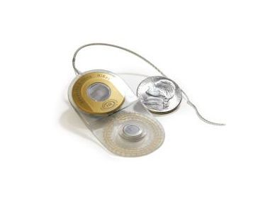 Internal part cochlear implant HiRes 90K Advanced Bionics