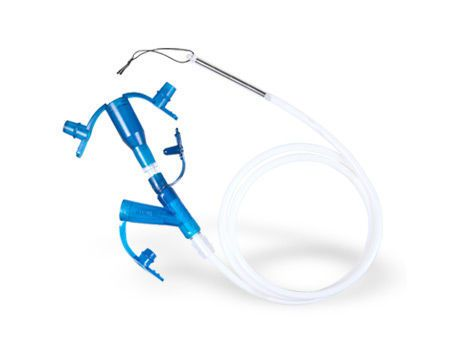 Jejunal feeding tube BARD Access Systems