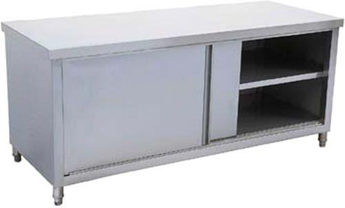 Medical cabinet / histopathology laboratory / air cooled 304 Baygen Laboratuar