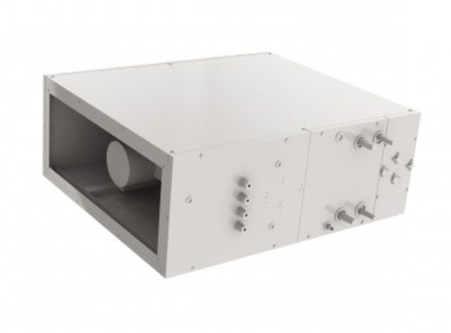 Air handling unit for healthcare facilities MISTRAL AIRCALO