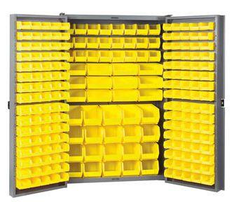 Medical cabinet / medicine / 2-door HD4824 series Akro-Mils