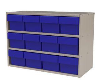 Medical cabinet / medicine SUPER MODULAR Akro-Mils