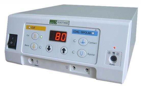 Monopolar coagulation HF electrosurgical unit / monopolar cutting DOCTANZ 100/80 Beful