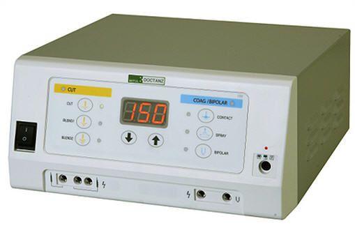 Bipolar coagulation HF electrosurgical unit / monopolar coagulation / monopolar cutting DOCTANZ 200S/150 Beful