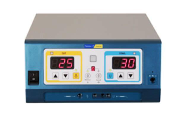 Coagulation electrosurgical unit / cut / for plastic surgery / ENT Sens Z Beful