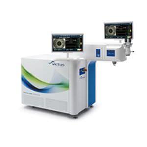 Cornea cap cutting laser / solid-state / femtosecond 1040 nm | VICTUS Bausch + Lomb