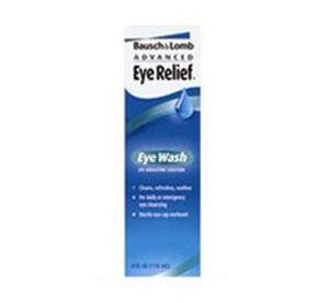 Eye wash solution Advanced Eye Relief™ Bausch + Lomb