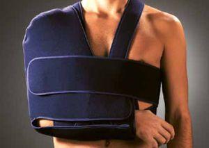 Shoulder splint (orthopedic immobilization) GCEM / FAG ALTEOR