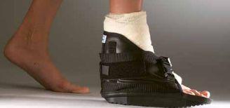 Cast shoe GP2S / SOBER ALTEOR