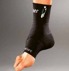 Ankle sleeve (orthopedic immobilization) / ankle strap OTP-CH STRAP / SOBER ALTEOR