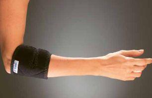 Epicondylitis strap (orthopedic immobilization) NC / SOBER ALTEOR