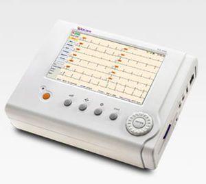 Digital electrocardiograph / 12-channel ECG-8080 Biocare