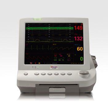 Fetal and maternal monitor iC 90 Biocare