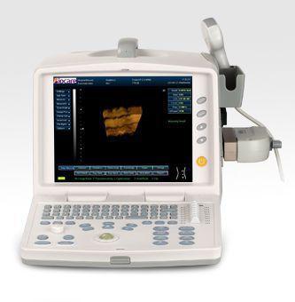 Portable ultrasound system / for multipurpose ultrasound imaging iS 40 Biocare