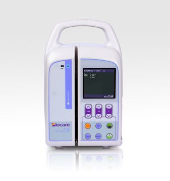 Volumetric infusion pump / multi-function / 1 channel iP 12A Biocare