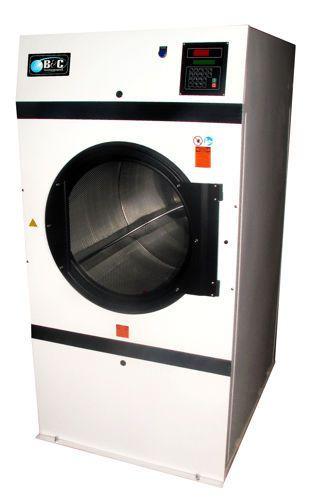 Healthcare facility clothes dryer DE series B&C Technologies