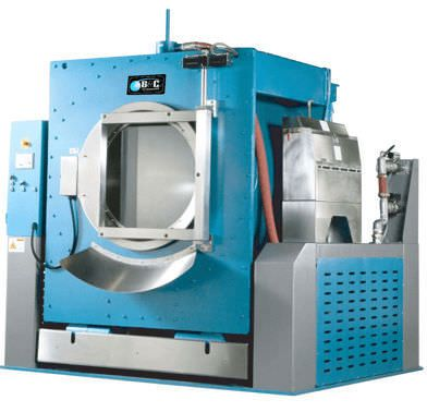 Front-loading washer-extractor / for healthcare facilities SA series B&C Technologies