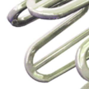 Coronary stent / stainless steel / with applicator 80 µm   BMS ? Ephesos II ALVIMEDICA