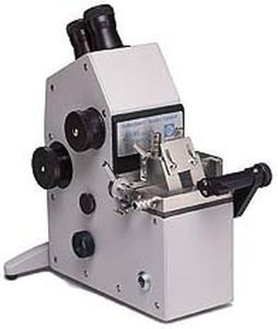 Abbe laboratory refractometer / digital / bench-top Abbe 60 Bellingham + Stanley