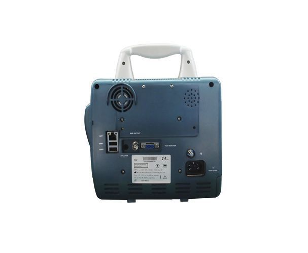 """Compact multi-parameter monitor / transport / wireless 8.4"""" TFT 