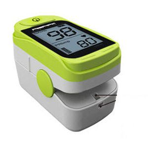 Fingertip pulse oximeter / compact MD300C15D Beijing Choice Electronic Technology